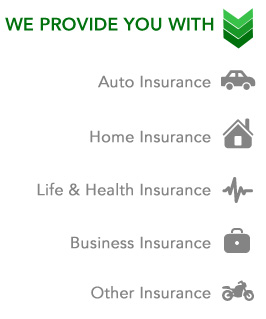 Oaktree Insurance Services, LLC Home Page